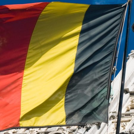 STUDY ABROAD IN BRUSSELS