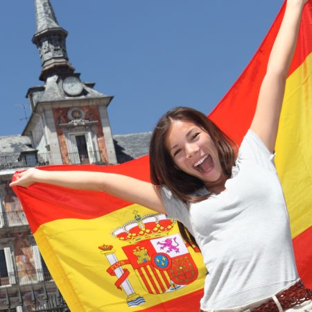 STUDY ABROAD IN MADRID
