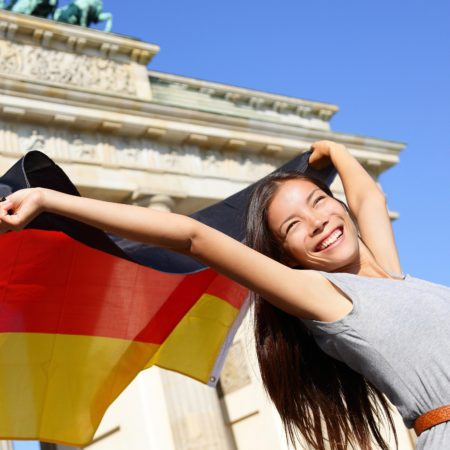 STUDY ABROAD IN GERMANY