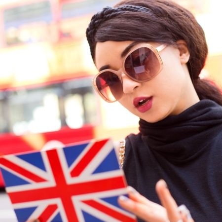 STUDY ABROAD IN LONDON